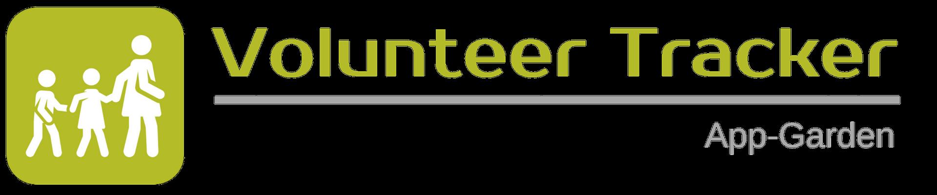 Volunteer Tracker