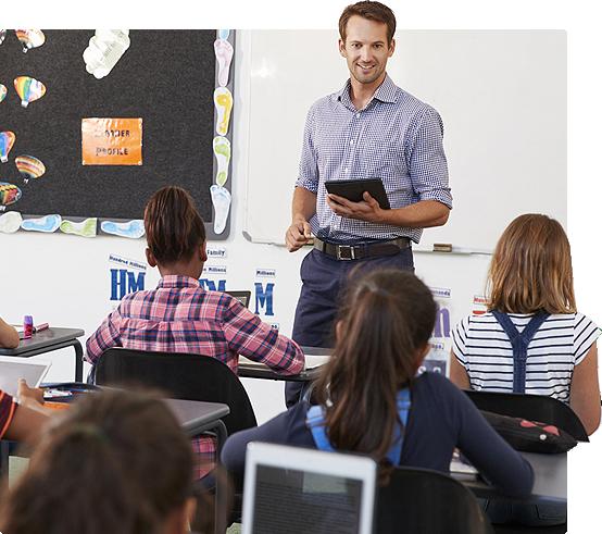 Substitute teacher training resources online