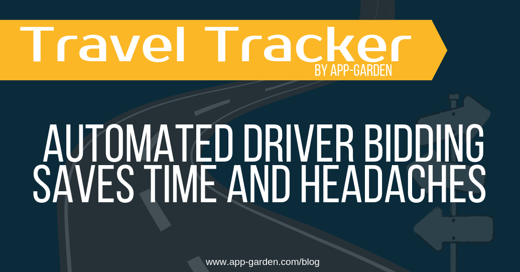 Automated Driver Bidding Saves Time And Headaches - A Customer Testimonial From Transportation Director Marci Cox | software for school administrators