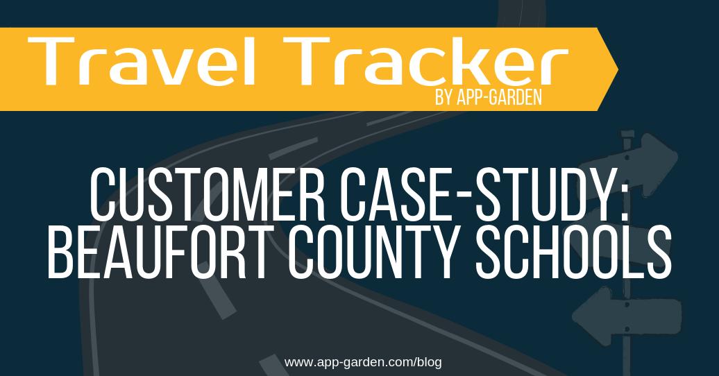 Customer Case Study: Beaufort County Schools