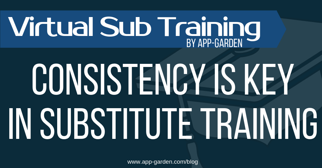 Consistency is Key in Substitute Training