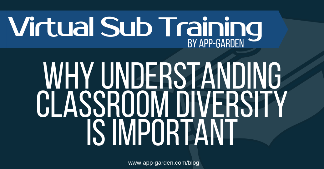Why Understanding Classroom Diversity Is Important