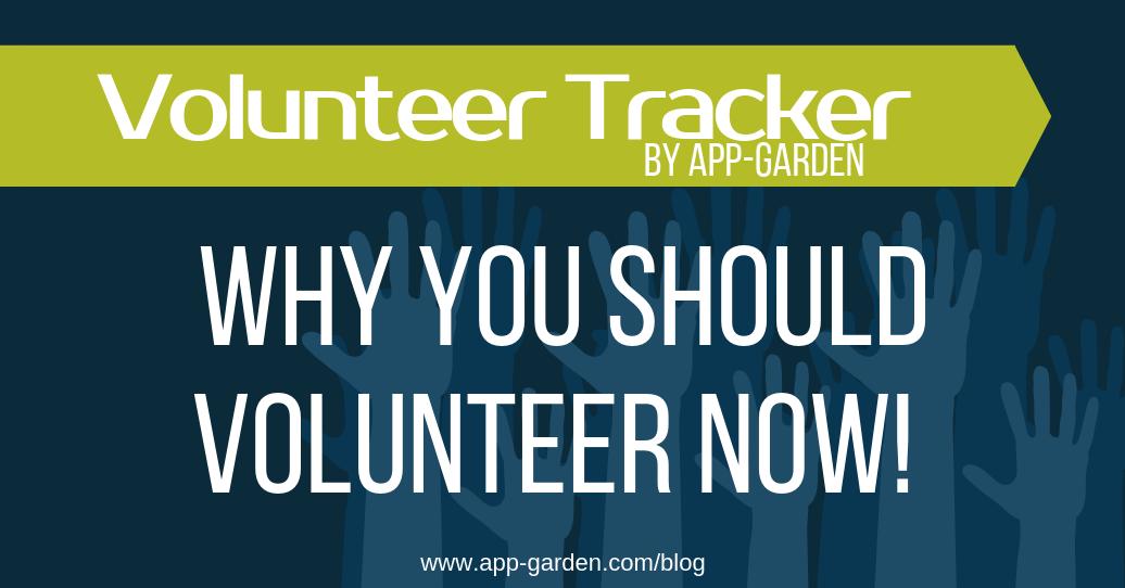 Volunteer Now at your local school